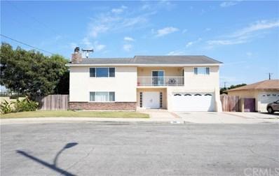 709 W 227th Place, Torrance, CA 90502 - MLS#: TR19220766