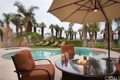 73530 Grapevine Street, Palm Desert, CA 92260 - MLS#: TR19220777