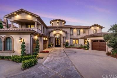 2276 Celano Court, Chino Hills, CA 91709 - MLS#: TR19221678