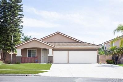 979 Hemingway Drive, Eastvale, CA 92880 - MLS#: TR19222440