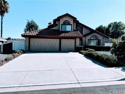145 Sandpoint Lane, Riverside, CA 92506 - MLS#: TR19223648