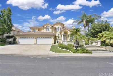 3028 Payne Ranch Road, Chino Hills, CA 91709 - MLS#: TR19224568