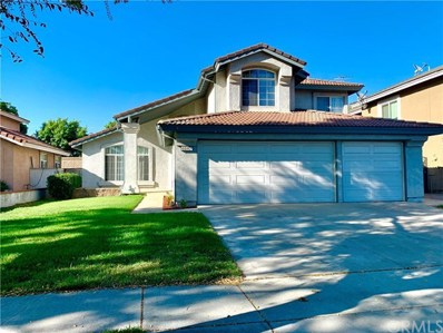 6840 Lacey Court, Chino, CA 91710 - MLS#: TR19226313