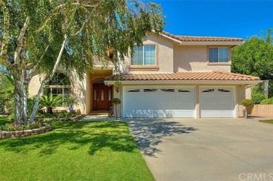 16243 Promontory Road, Chino Hills, CA 91709 - MLS#: TR19227674