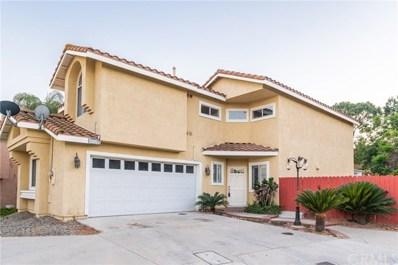 15769 Altamira Drive, Chino Hills, CA 91709 - MLS#: TR19228215