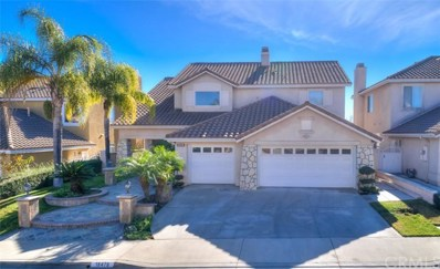 18478 Stonegate Lane, Rowland Heights, CA 91748 - MLS#: TR19231958
