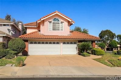 13611 Meadow Crest Drive, Chino Hills, CA 91709 - MLS#: TR19233349