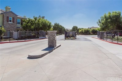 7717 Chambray Place UNIT 1, Rancho Cucamonga, CA 91739 - MLS#: TR19233656
