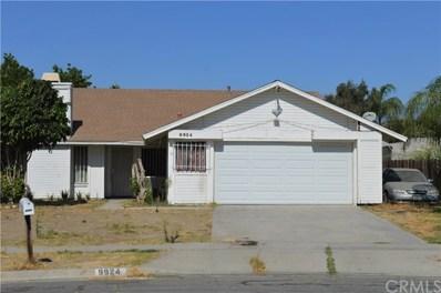 9924 Maloof Court, Fontana, CA 92335 - MLS#: TR19233959