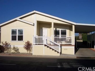1441 Paso Real UNIT 59, Rowland Heights, CA 91748 - MLS#: TR19234438