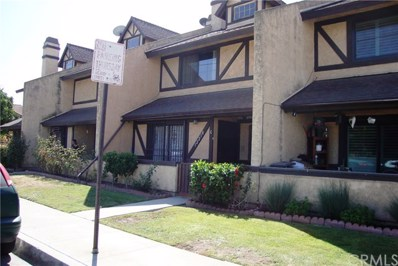 12210 Kerrwood Street UNIT C, El Monte, CA 91732 - MLS#: TR19236347