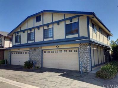 18435 Keswick Street UNIT 24, Reseda, CA 91335 - MLS#: TR19236760