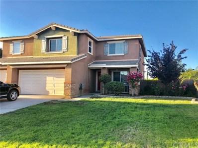 18926 Krameria Avenue, Riverside, CA 92508 - MLS#: TR19237240