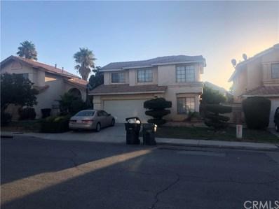 6609 Sonoma Avenue, Fontana, CA 92336 - MLS#: TR19237345