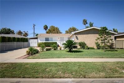 1307 Ardilla Avenue, La Puente, CA 91746 - MLS#: TR19237780