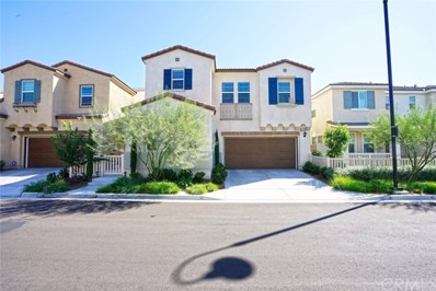 11539 Solaire Way, Chino, CA 91710 - MLS#: TR19237932