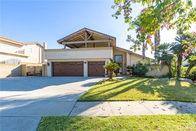 2156 Coolcrest Avenue, Upland, CA 91784 - MLS#: TR19238626