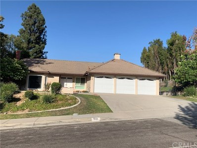 812 S Easthills Drive, West Covina, CA 91791 - MLS#: TR19238758