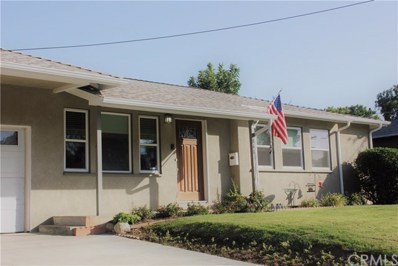 2868 Locust Street, Riverside, CA 92501 - MLS#: TR19238810