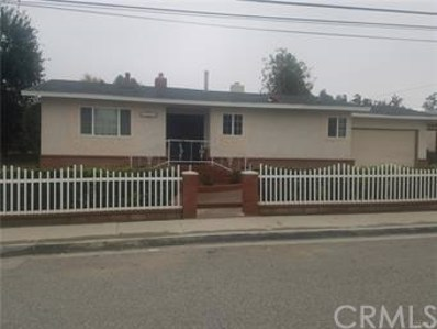 15678 San Jose Avenue, Chino Hills, CA 91709 - MLS#: TR19238945