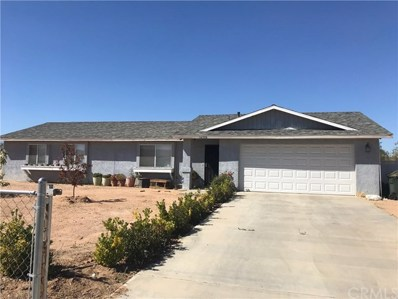 14228 Tonikan Road, Apple Valley, CA 92307 - MLS#: TR19239403