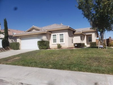 15500 Venice Lane, Victorville, CA 92394 - MLS#: TR19241459