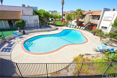 23641 Golden Springs Drive UNIT 17C, Diamond Bar, CA 91765 - MLS#: TR19241760
