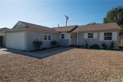 583 Hennipen Street, Pomona, CA 91768 - MLS#: TR19242393