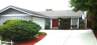 701 Great Bend Drive, Diamond Bar, CA 91765 - MLS#: TR19242910