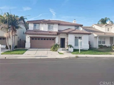 5560 Grenview Way, Chino Hills, CA 91709 - MLS#: TR19243879