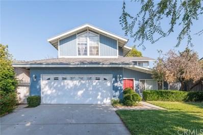 1524 Leanne Terrace, Walnut, CA 91789 - MLS#: TR19244044