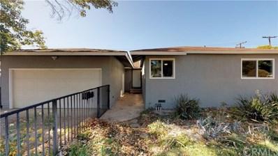 2961 Abbott Street, Pomona, CA 91767 - MLS#: TR19244300