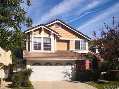3238 Cambridge Drive, Chino Hills, CA 91709 - MLS#: TR19244380