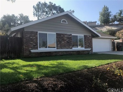 23710 Silver Spray Drive, Diamond Bar, CA 91765 - MLS#: TR19244447