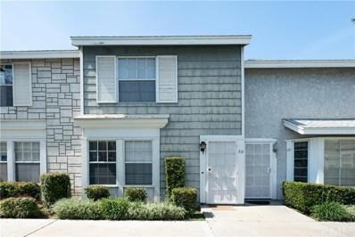 5640 Riverside Drive UNIT 50, Chino, CA 91710 - MLS#: TR19245650