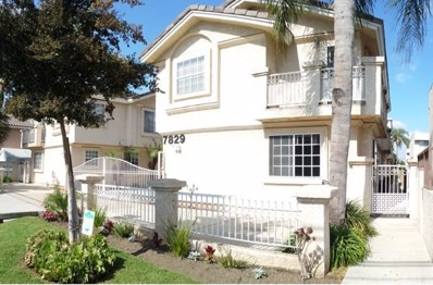 7829 Stewart And Gray Road UNIT 106, Downey, CA 90241 - MLS#: TR19246018