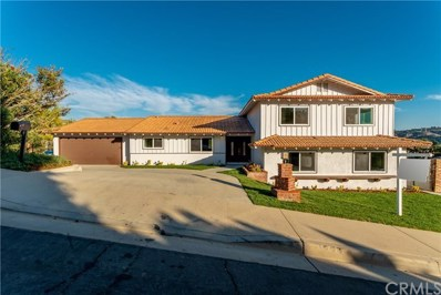 2578 Daytona Avenue, Hacienda Heights, CA 91745 - MLS#: TR19246738