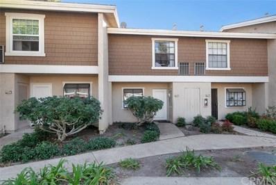225 Pineview, Irvine, CA 92620 - MLS#: TR19246877