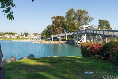 7 Islandview UNIT 15, Irvine, CA 92604 - MLS#: TR19247610