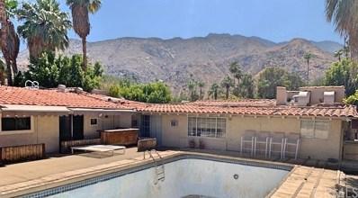 330 W Stevens Road, Palm Springs, CA 92262 - #: TR19247996