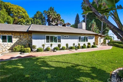 2576 Turnbull Canyon Road, Hacienda Heights, CA 91745 - MLS#: TR19248069