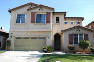 10937 Persimmon Lane, Fontana, CA 92337 - MLS#: TR19249170