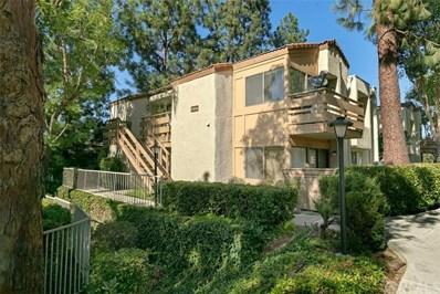 22840 Hilton Head Drive UNIT 135, Diamond Bar, CA 91765 - MLS#: TR19249678