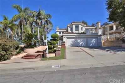 18207 Wellington Lane, Rowland Heights, CA 91748 - MLS#: TR19250197