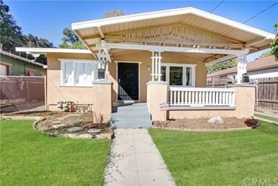 287 Acacia Street, Altadena, CA 91001 - MLS#: TR19250793