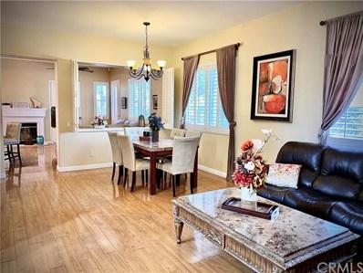 4464 Sycamore Ridge Court, Chino Hills, CA 91709 - MLS#: TR19250940