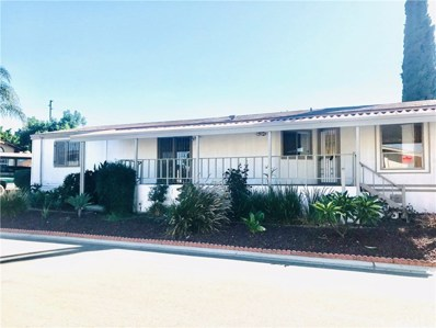 307 S Smith Avenue UNIT 22, Corona, CA 92882 - MLS#: TR19252165