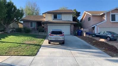 1545 Walnut Leaf Drive, Walnut, CA 91789 - MLS#: TR19252235