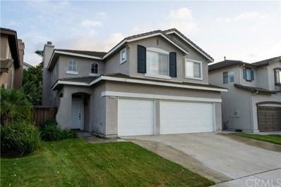4447 Sawgrass Court, Chino Hills, CA 91709 - MLS#: TR19252344