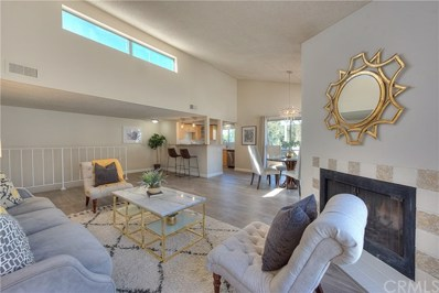 600 Golden Springs Drive UNIT F, Diamond Bar, CA 91765 - MLS#: TR19252430